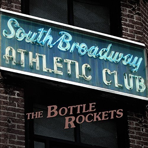 Price comparison product image South Broadway Athletic Club