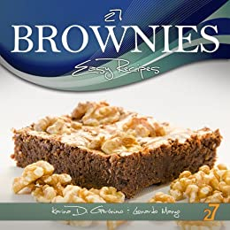 27 Brownies Easy Recipes Cupcakes ebook product image