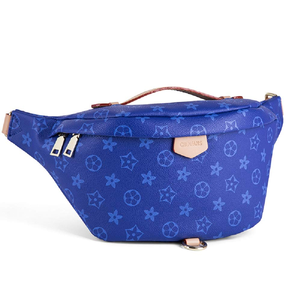 602a38378e29 Fanny Pack Women Waist Packs Belt Bag Female Shoulder Crossbody Bag ...