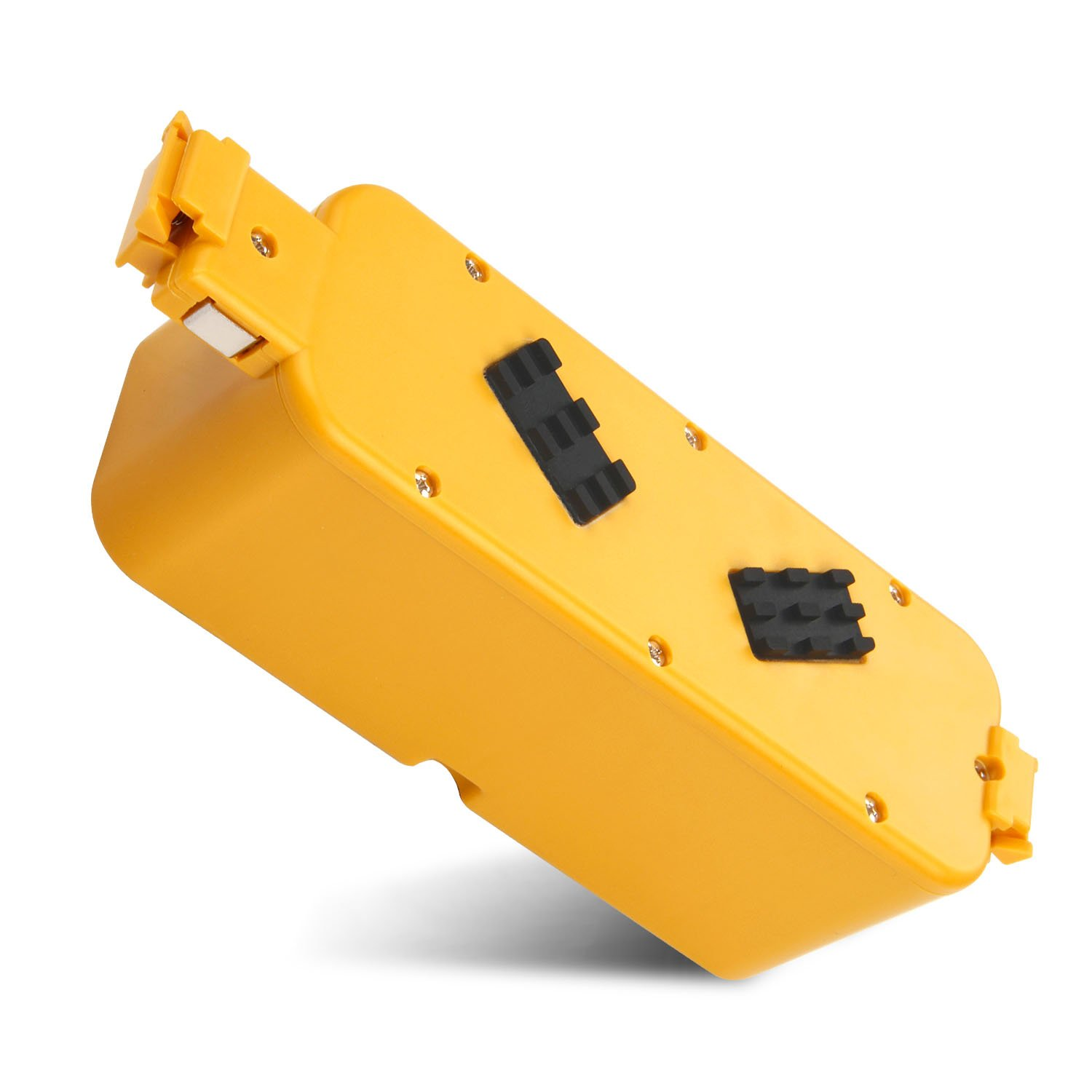 14.4V 3500mAh Ni-MH Replacement Battery for iRobot Roomba 400 series Roomba 400 405 410 415 416 418 4000 4100 4105 4110 4130 4150 4170 4188 4210 4220 4225 4230 4232 4260 4296 Vacuum Cleaner (1-pack) by Fancy Buying