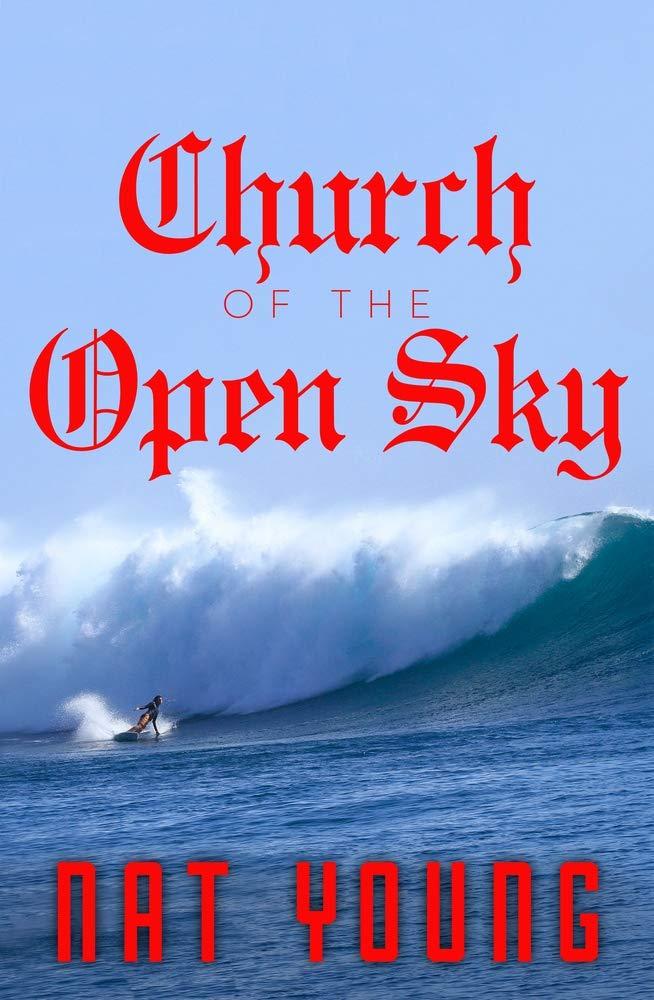 Church of the Open Sky by Michael Joseph Australia