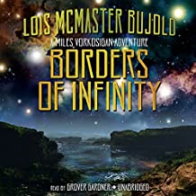 Borders of Infinity: Miles Vorkosigan Series