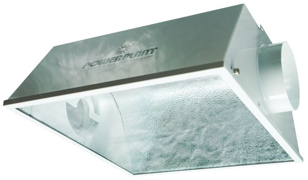 Powerplant AeroWing Reflector with Glass 03-110-130