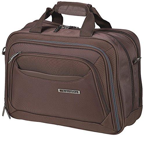 Travelite ,  Uni Handgepäck, braun (Braun) - 2047650
