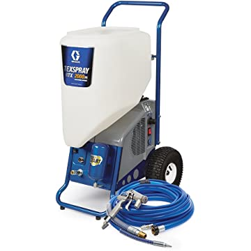 best selling Graco TexSpray RTX