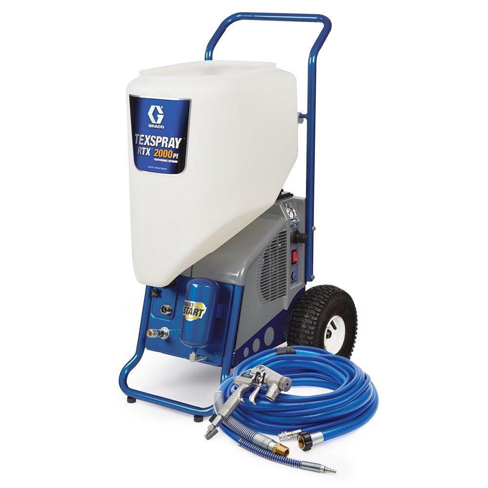 Graco 17H573 TexSpray RTX 2000PI Texture Sprayer