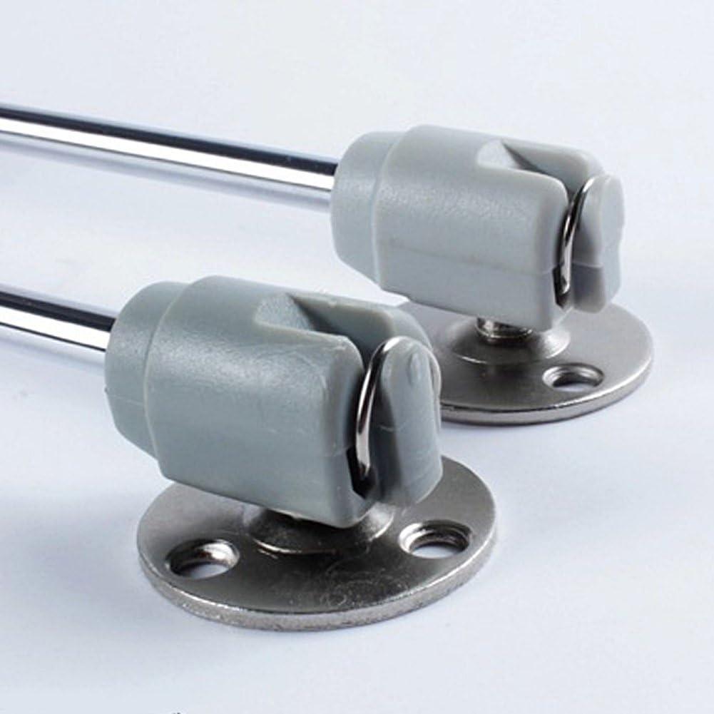 60n 2 bisagras hidr/áulicas de gas para armarios de cocina 6 kg bisagras de LYCOS3 resortes de gas puertas de armario