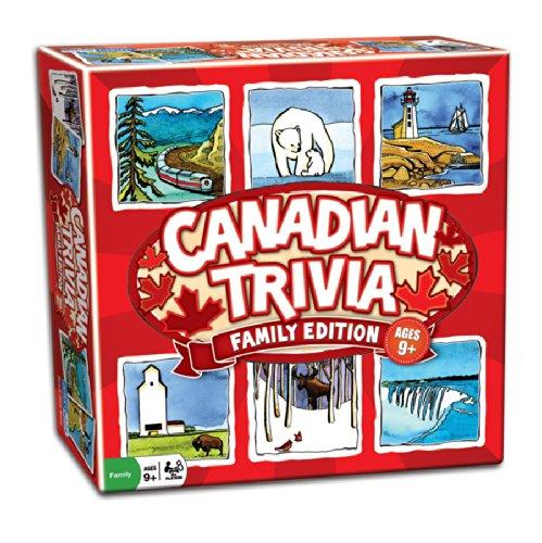 Canadian Trivia