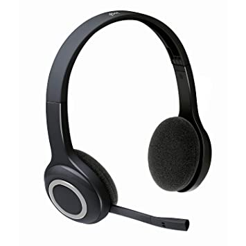 WIRELESS HEADSET H600 DRIVERS DOWNLOAD FREE