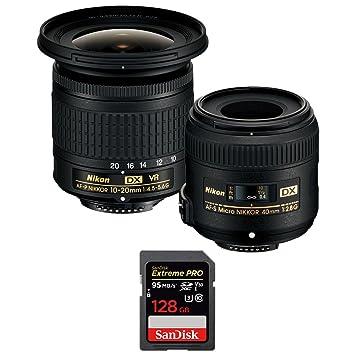 Review Nikon 13534 Landscape and