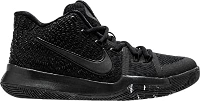 buy popular b356c 8320d Image Unavailable. Image not available for. Color  NIKE Kids Kyrie 3 GS Basketball  Shoe ...