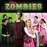 Music : ZOMBIES (Original TV Movie Soundtrack)
