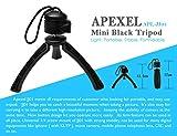 Apexel Telescope 12.5x Zoom Telephoto Manual Focus