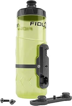 Fidlock - Twist Set compuesto por soporte magnético para botellas ...