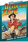 Detective Zack Series Volume 1