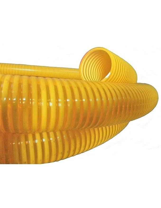 Jardin202 40mm - Manguera de Aspiracion Agropesada Reforzada ...