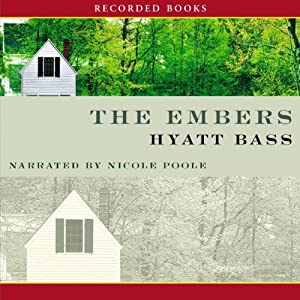 The Embers Audiobook