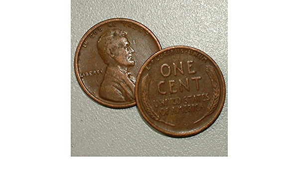 VERY FINE*  **FREE SHIPPING** 1925 P Lincoln Cent Penny   *VF