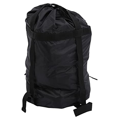 TOOGOO Nylon Compression Sacks Bag Sleeping bag Stuff Storage Compression Bag Sack