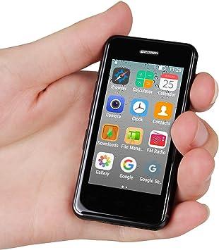 Mini teléfono Android con teléfono Inteligente 2.5