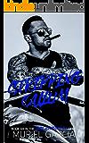 Stripping Callum (Last Hangman MC Book 6)