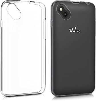kwmobile Funda Compatible con Wiko Sunny: Amazon.es: Electrónica