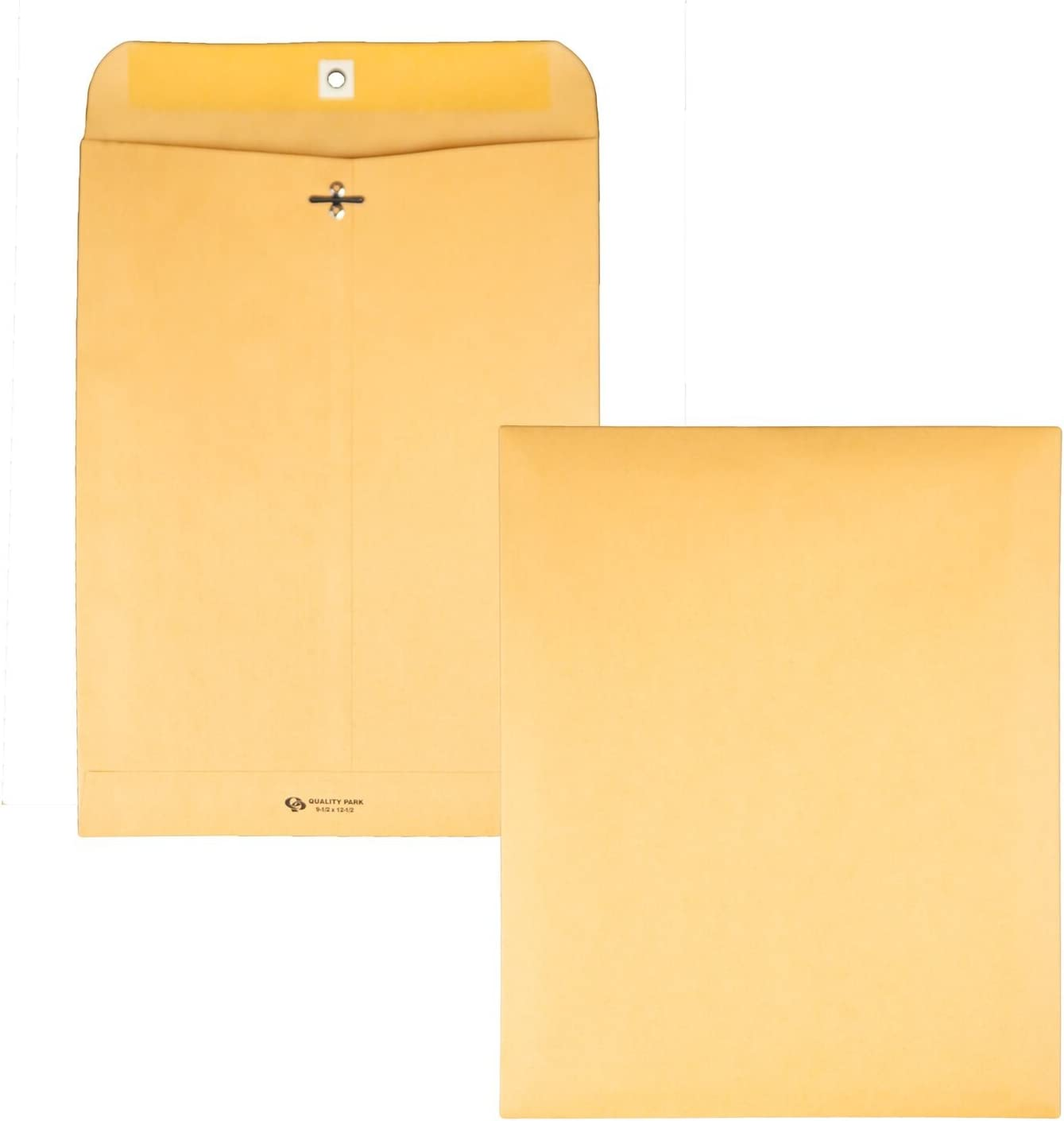 Quality Park Heavy-Duty Clasp Envelope QUA37793