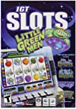 IGT Slots: Little Green Men - Standard Edition