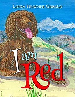I am Red by [Gerald, Linda]