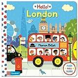 Hello! London (Hello! Books, Band 1)