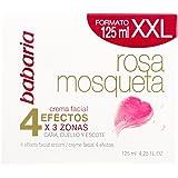 Babaria Rosa Mosqueta Crema Facial 4 Efectos Tratamiento Facial - 125 ml