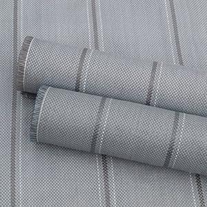 Arisol Vorzeltteppich grau 250x600 cm, Markiesenteppich, Teppich