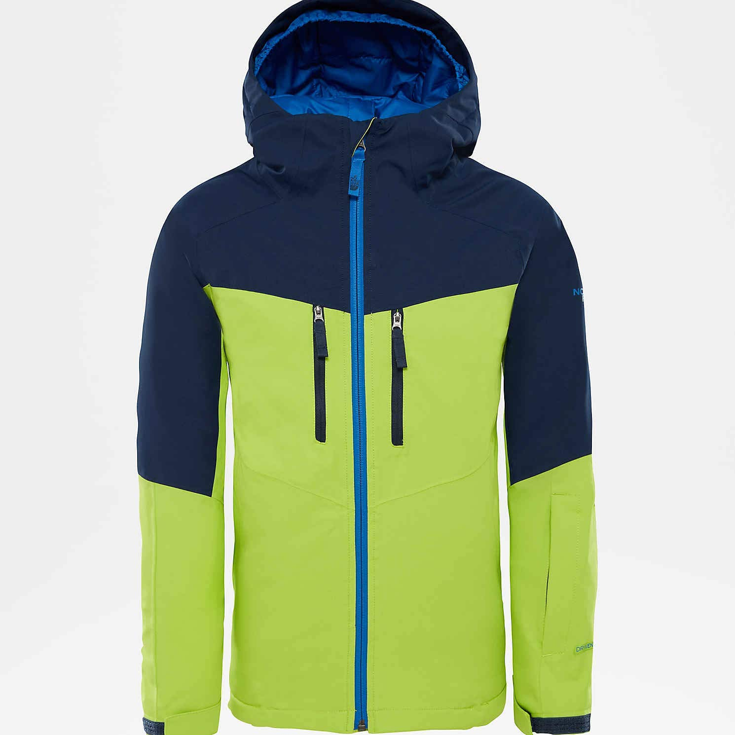 The North Face T93cpt, Giacca Bambino T93CPT6X0