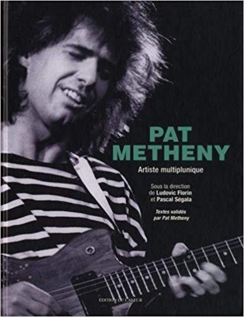 Metheny metheny pat latifa Pat Metheny