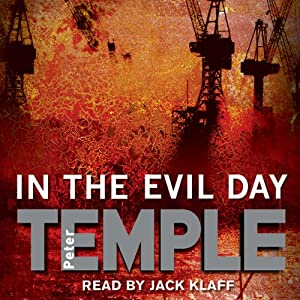 In the Evil Day Audiobook