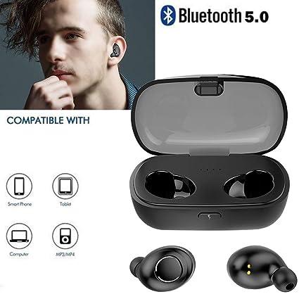 2fbd627f736 Star-Five-Store - Wireless Invisible Mini 5.0 True Wireless Earbuds ...