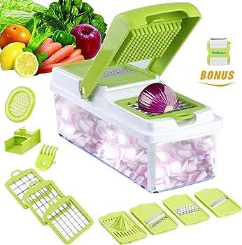 Vegetable Slicer Dicer WEINAS Food Chopper