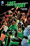 Green Lantern Corps: Lost Army (2015) Vol. 1 (Green Lantern: Lost Army (2015))