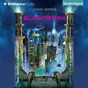 Blightborn Audiobook