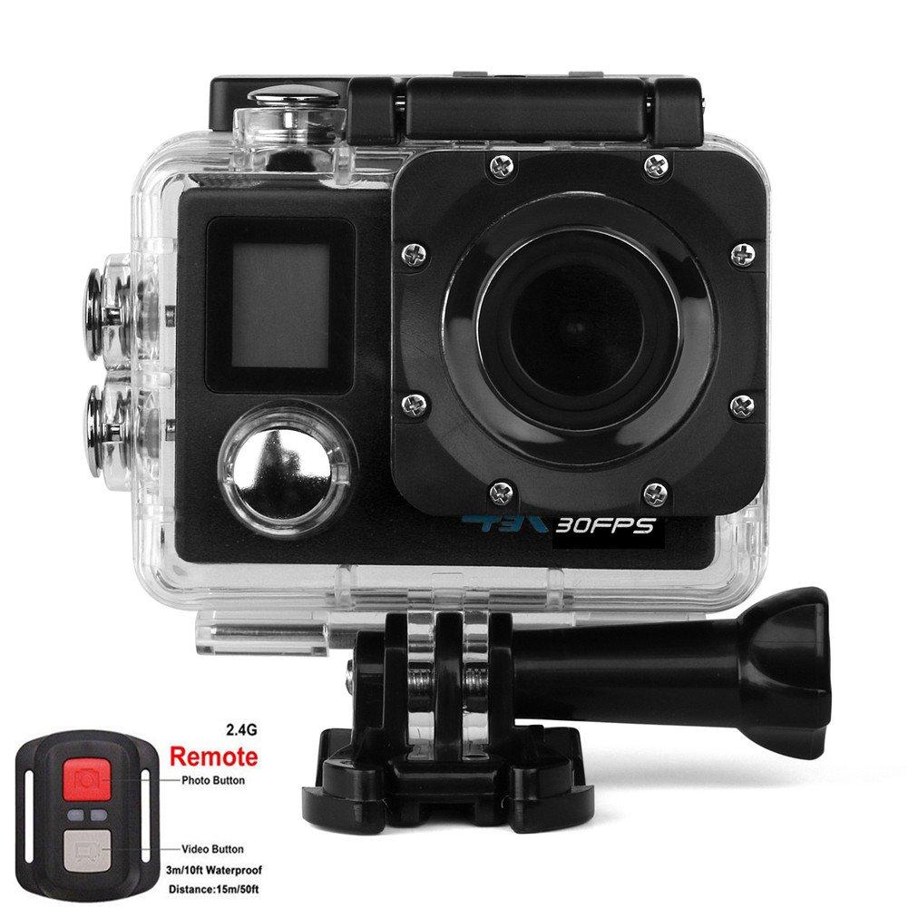 Interesting Mini Action Camera Full HD SJ9000 Wifi Waterproof Sport Action Camera Camcorder