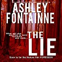 The Lie Audiobook by Ashley Fontainne Narrated by Andrea Emmes