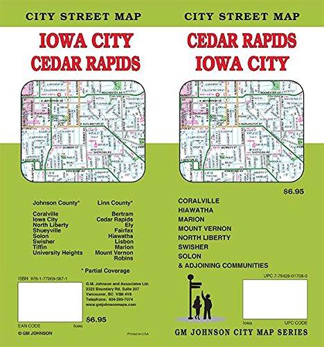 - Cedar Rapids / Iowa City, Iowa