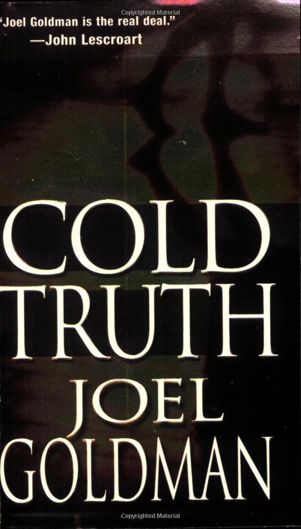 Cold Truth ebook