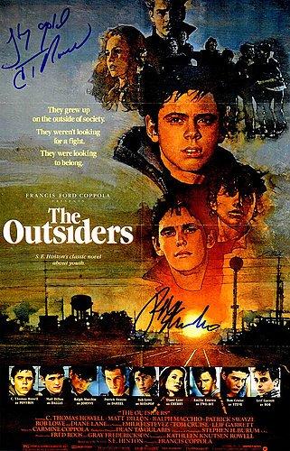 outsiders merchandise - 3