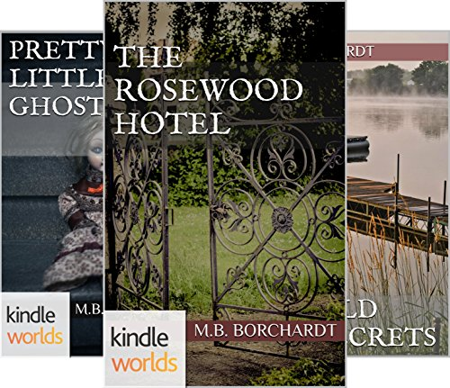 Rosewood Hotel Mystery Series (Hotel Rosewood The)