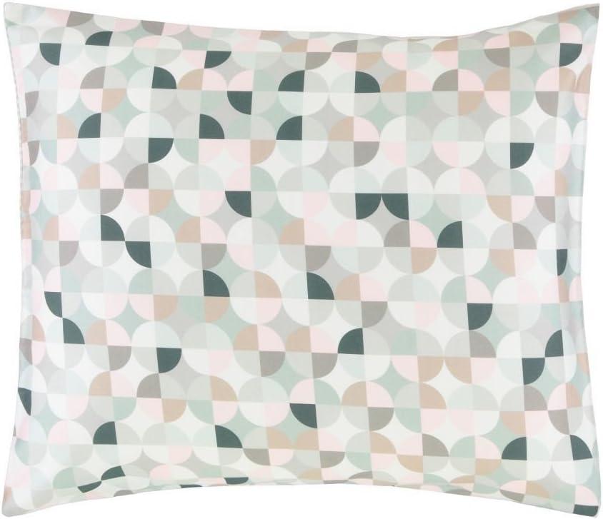 ESPRIT Daria Pillowcase, multi coloured