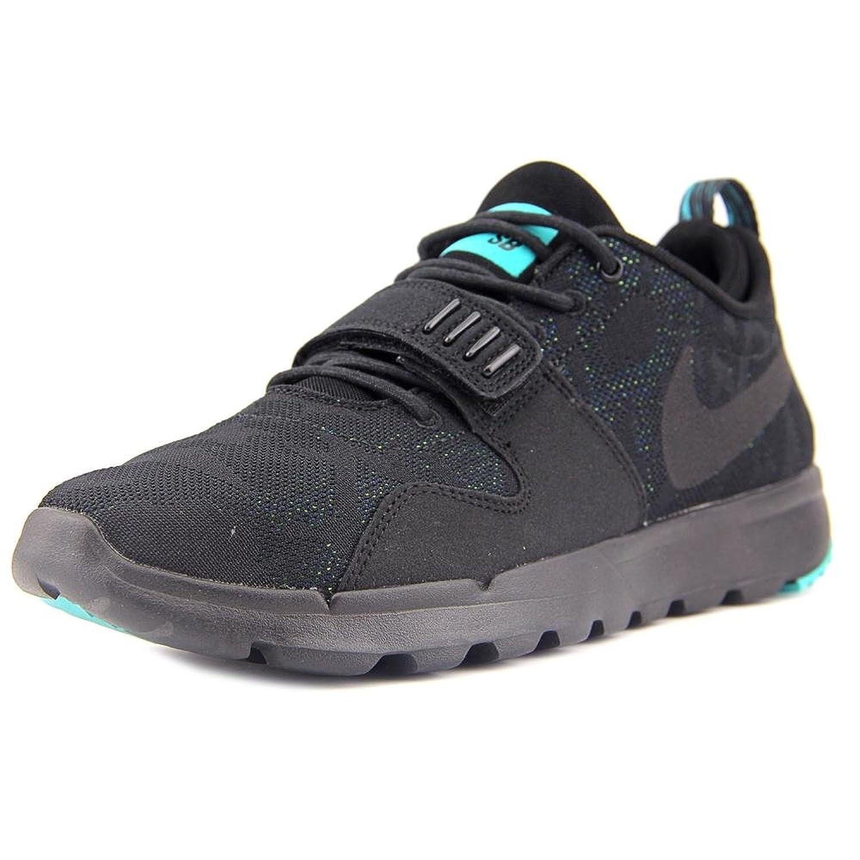 size 40 f8d16 2fbdc Amazon.com   Nike Trainerendor Men US 7.5 Black Cross Training   Fashion  Sneakers