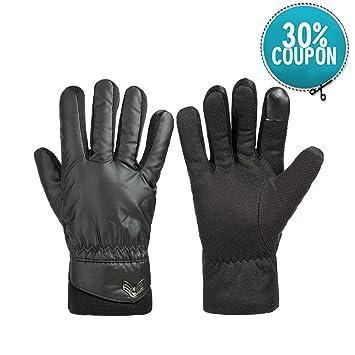 Handschuhe normani® Winter Fingerhandschuhe mit rutschfestem Griff in verschiedenen Größen