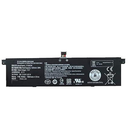 """Hubei R13B01W R13B02W batería del Ordenador portátil para Xiaomi Mi Air 13.3"""" ..."""