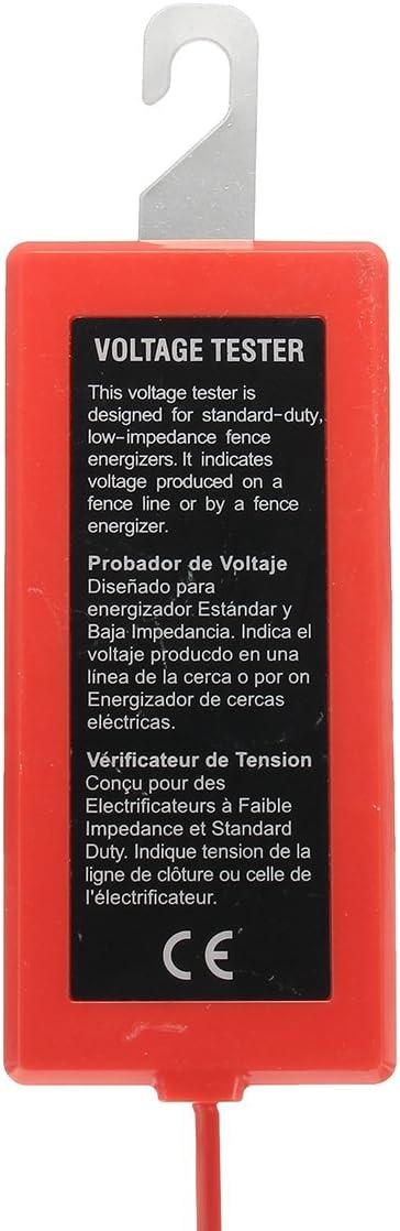 Testeur Tension /électrique Poche 600V /à/ 7000V Outil Jardin Mesure Tens Ils